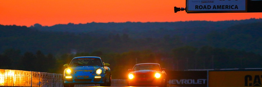 Rum Bum Racing Set to Defend at Road America