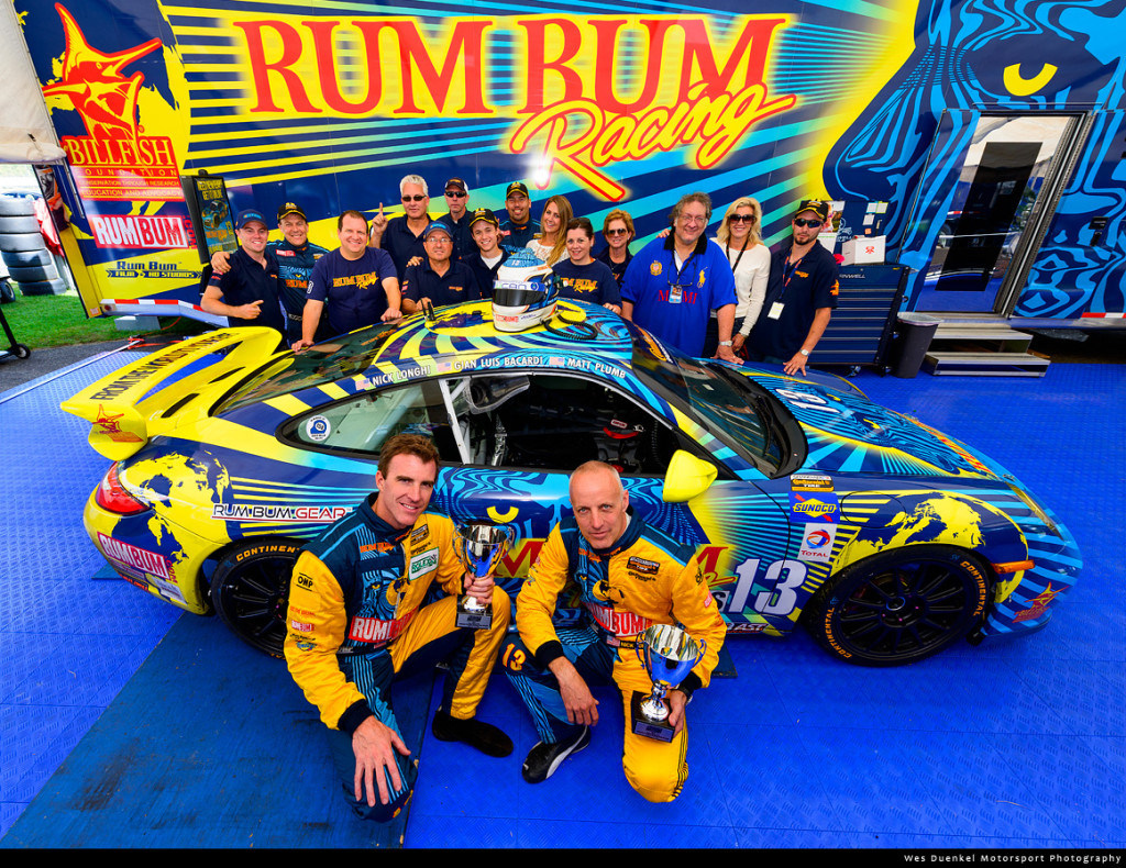 Rum Bum Racing at Lime Rock Park 2013