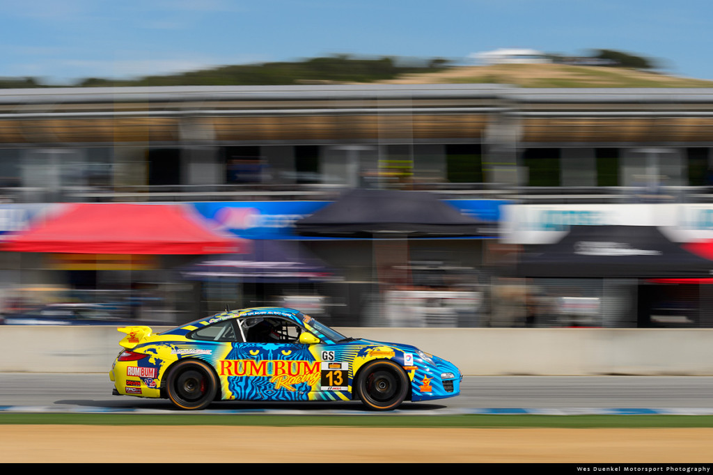 Rum Bum Racing Eyes Watkins Glen Podium