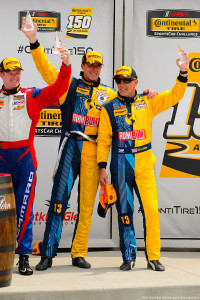 Rum Bum Racing Takes Third at Watkins Glen