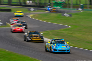 Rum Bum Racing VIR Race Report