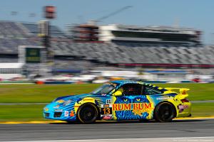Rum Bum Racing Daytona 2015