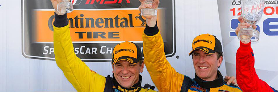 Rum Bum Racing Scores Podium at Sebring International Raceway