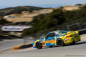 Rum Bum Racing Laguna Seca 3