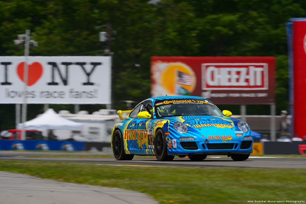 Rum Bum Racing Watkins Glen 2015